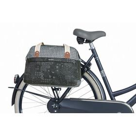 Basil Bohème Borsa per portapacchi 18l, charcoal